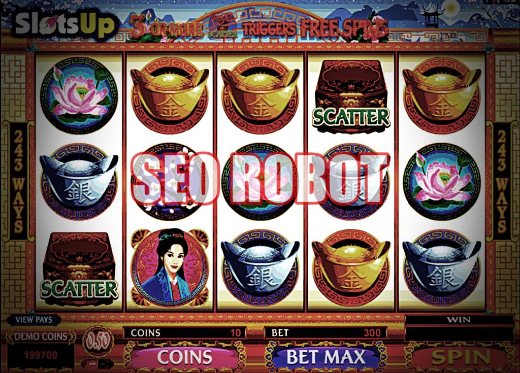 Cari Tahu Keunggulan Slot Pulsa Dibandingkan Slot Deposit Via Bank