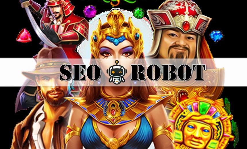 Beragam Provider Terbaik Slot Online Gampang Menang